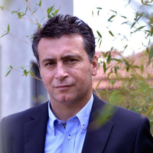 Dimitris-Zarkalis