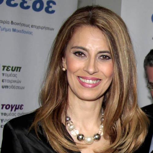 Mrs Liana Gouta