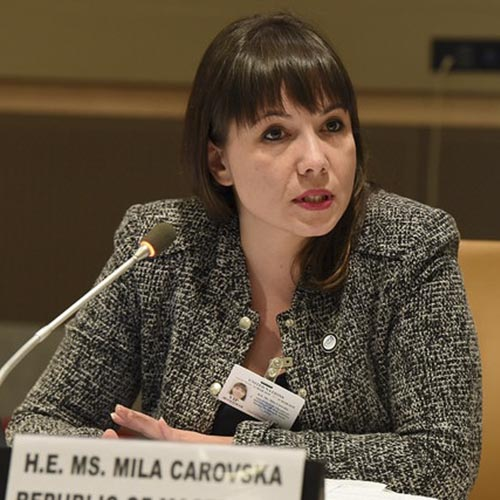 Mila-Carovska