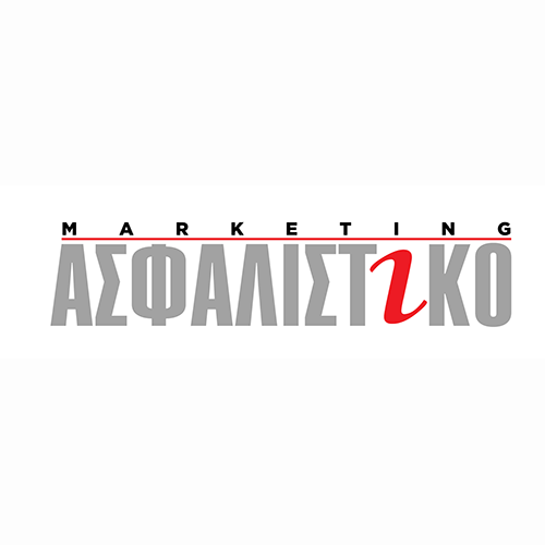 Asfalistiko Marketing
